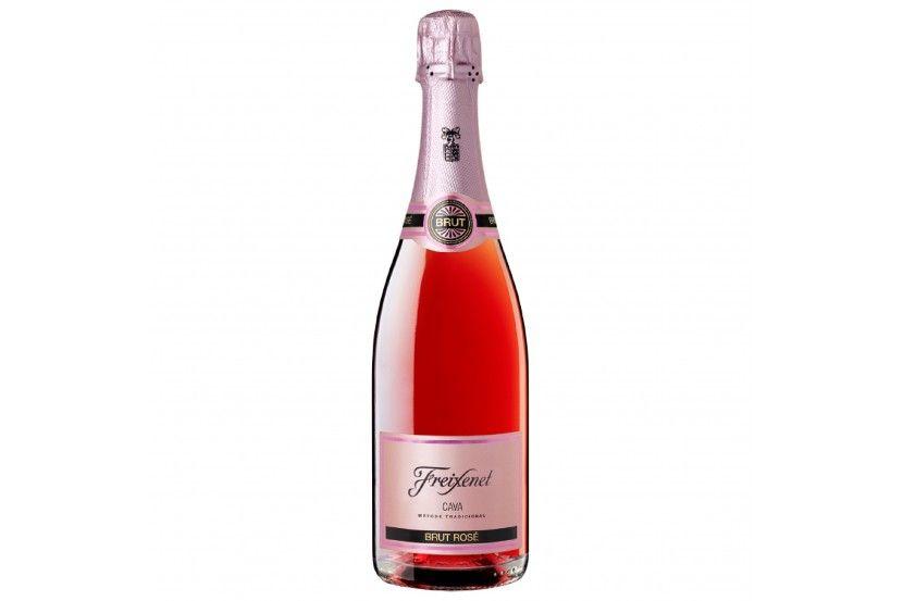 Sparkling Wine Freixenet Rosé Brut 75 Cl