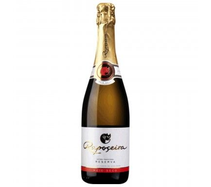Sparkling Wine Raposeira M/Seco 75 Cl