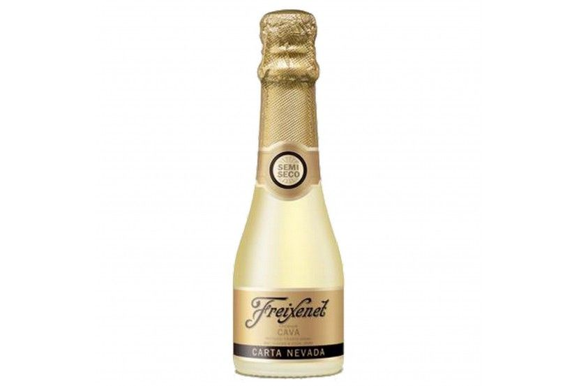 Espumante Freixenet Nevada 20 Cl