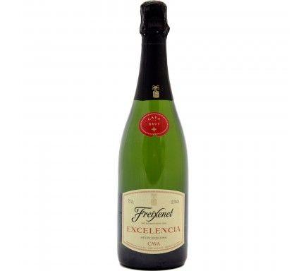 Sparkling Wine Freixenet Excelencia 75 Cl