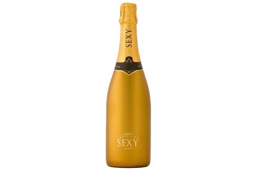 Sparkling Wine Sexy Gold 75 Cl