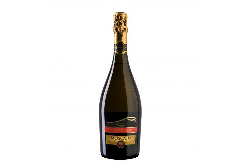 Sparkling Wine Poggio Moscato 75 Cl
