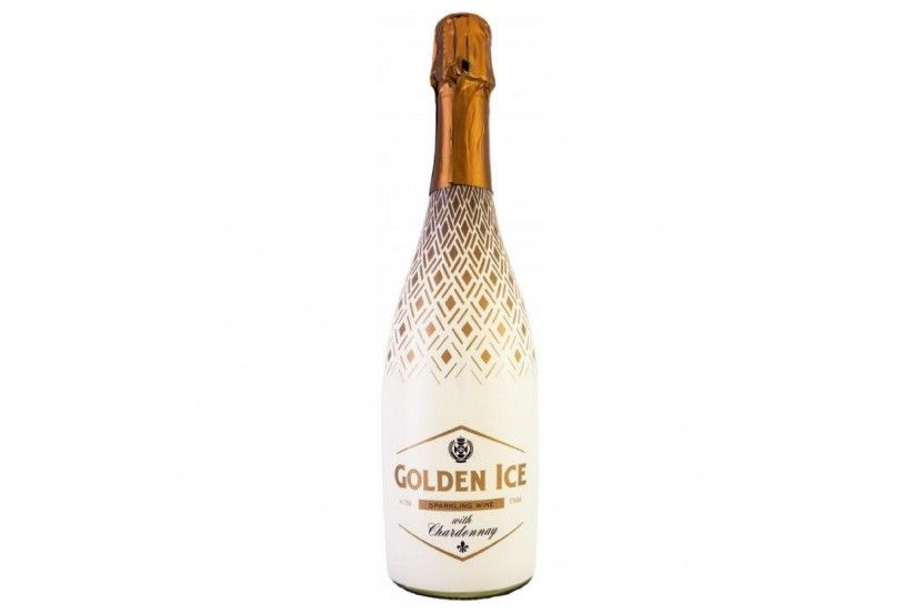 Sparkling Golden Ice 75 Cl