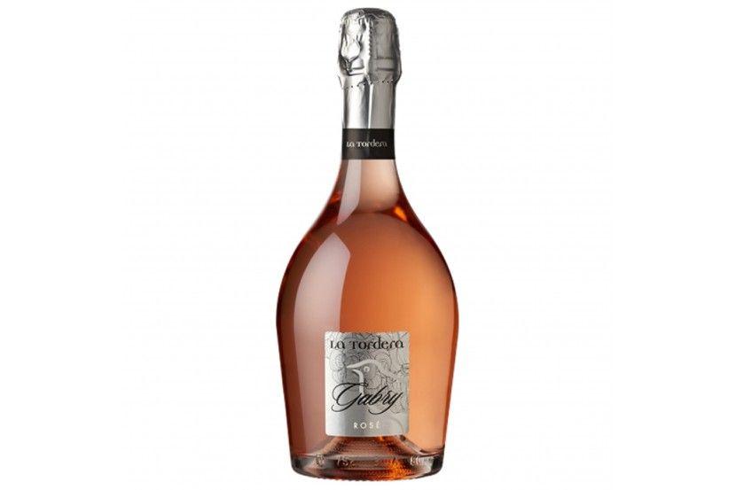 Espumante Prosecco Tordera Gabry Rosé 75 Cl