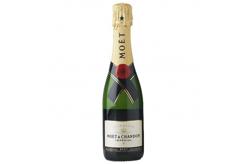 Champagne Moet Chandon 37 Cl