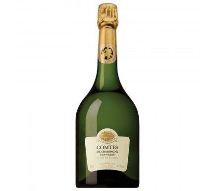 Champagne Taittinger Comtes Blanc De Blancs 75 Cl