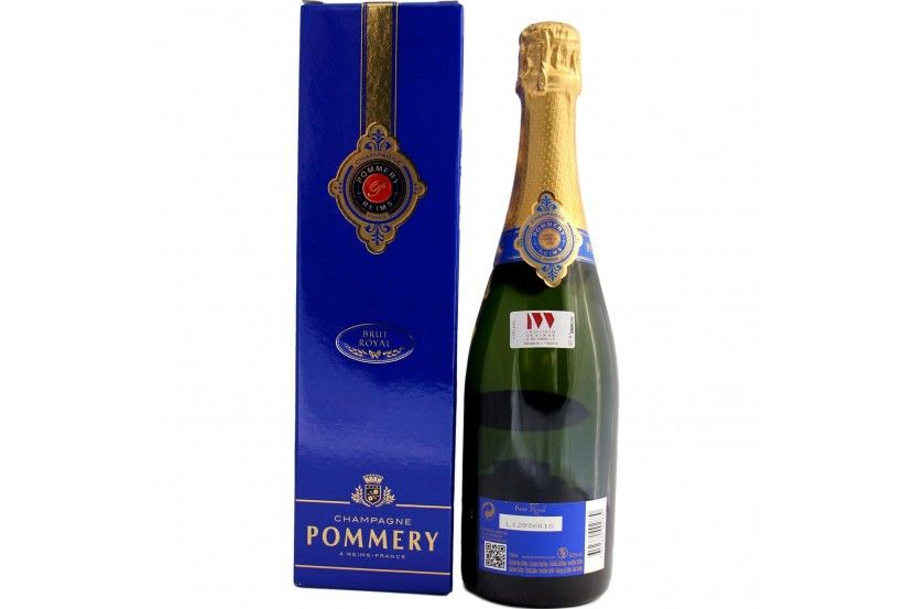 Champagne Pommery 75 Cl