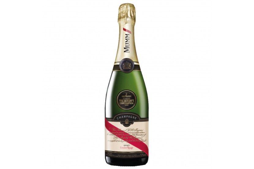 Champagne Mumm Cordon Rouge 1.5 L