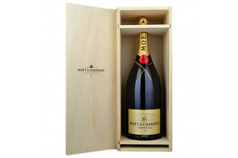 Champagne Moet Chandon 6 L