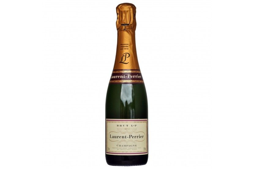 Champagne Laurent Perrier Brut 37 Cl