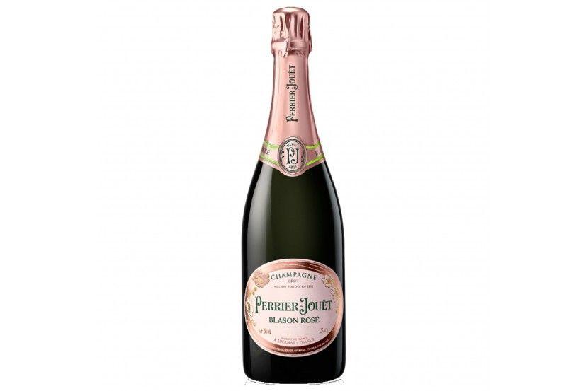 Champagne Perrier Jouet Blason Rosé 1.5 L