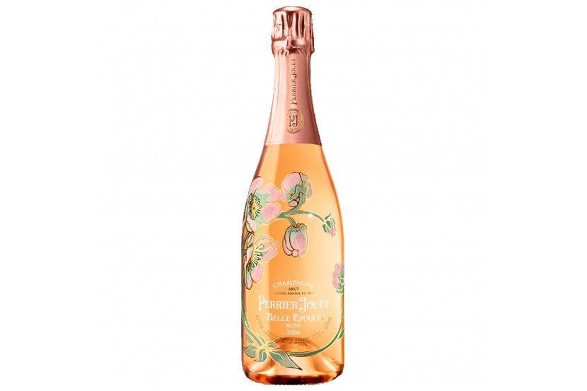 Champagne Perrier Jouet Rosé Millesimé 75 Cl