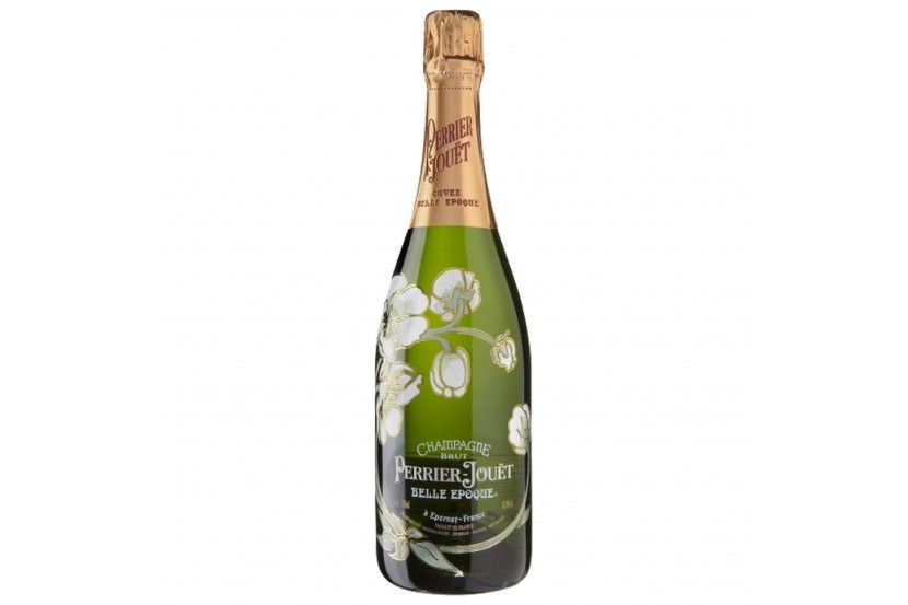 Champagne Perrier Jouet Belle Epoque 75 Cl