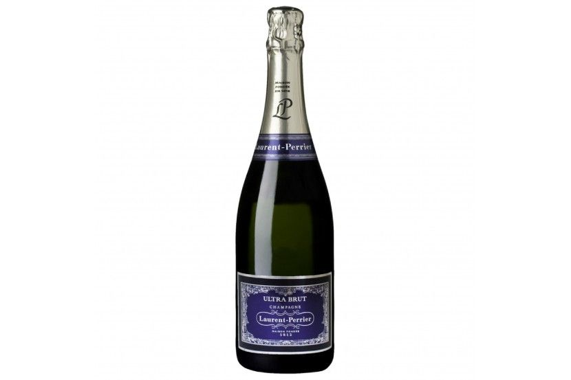 Champagne Laurent Perrier Ultra Brut 75 Cl