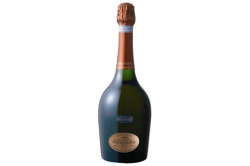 Champagne Laurent Perrier Alexandra Rosé 75 Cl