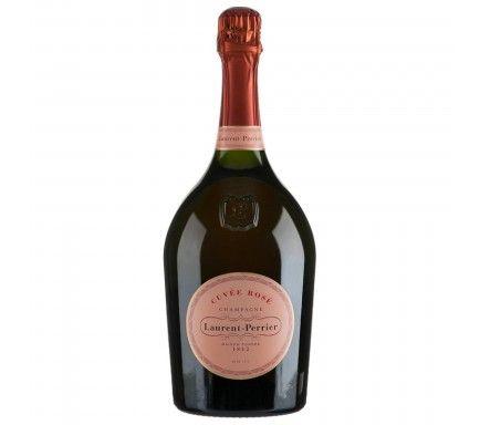 Champagne Laurent Perrier Rosé 1.5 L