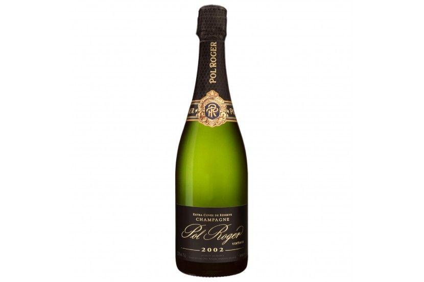 Champagne Pol Roger Brut Vintage 2004 75 Cl