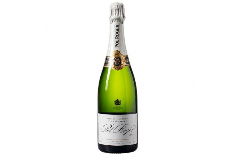 Champagne Pol Roger Brut Reserve 75 Cl