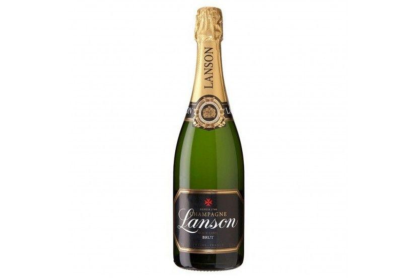 Champagne Lanson Black Label Brut 75 Cl