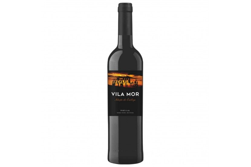 Red Wine Vila Mor 75 Cl