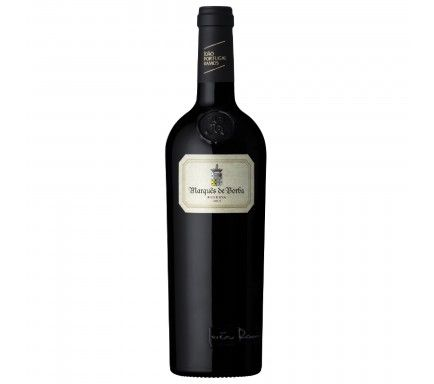 Red Wine Marques De Borba Reserve 75 Cl