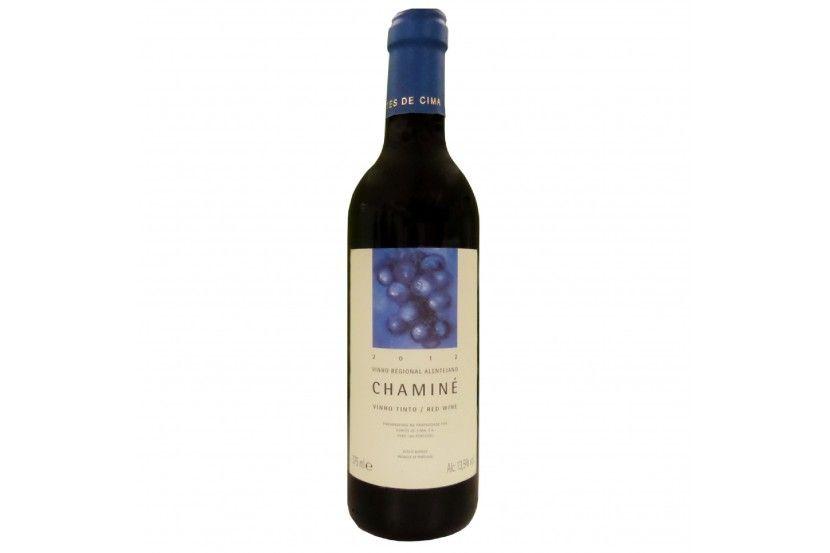 Vinho Tinto Chamine 37 Cl