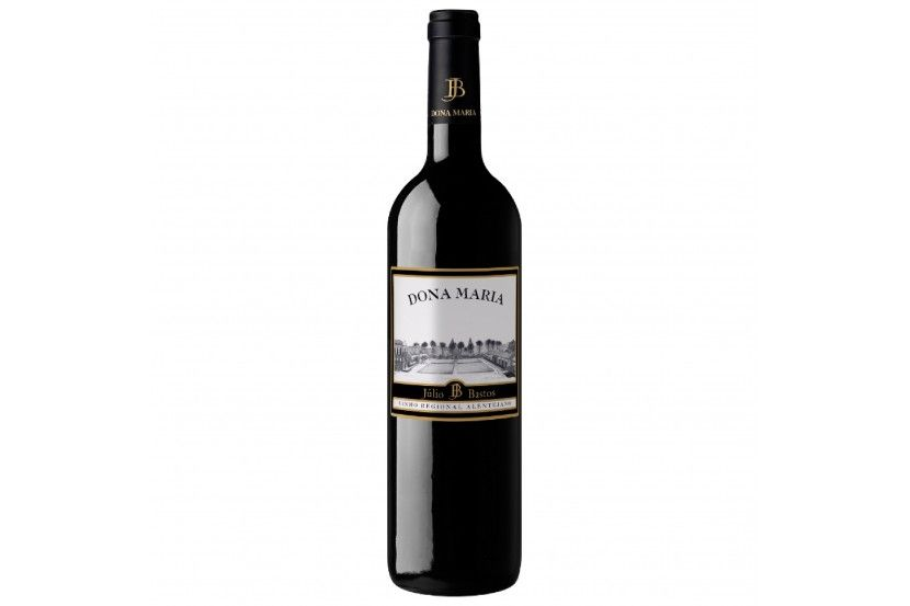 Red Wine Dona Maria 75 Cl