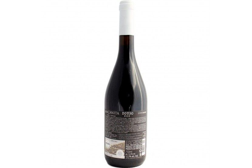 Vinho Tinto Herdade Bombeira 37 cl