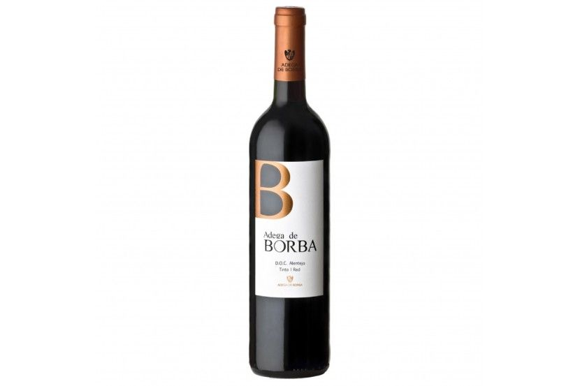 Vinho Tinto Borba 37 Cl
