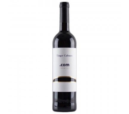 Red Wine Tiago Cabaço .Com 75 Cl