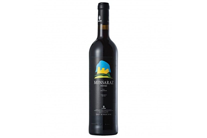 Red Wine Monsaraz 75 Cl