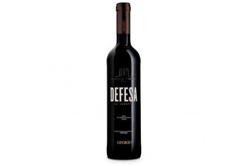 Red Wine Esporão Vinha Da Defesa 75 Cl