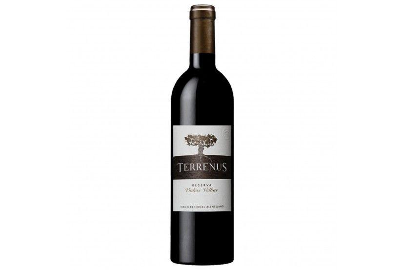 Vinho Tinto Terrenus Reserva 75 Cl