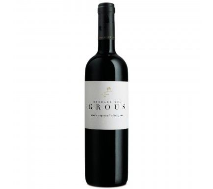 Vinho Tinto Herdade Grous 75 Cl