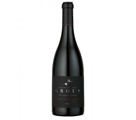 Vinho Tinto Herdade Grous Moon Harvest 75 Cl