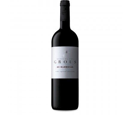 Vinho Tinto Herdade Grous 23 Barricas 75 Cl