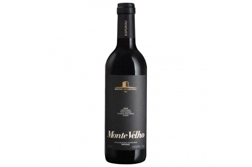 Red Wine Monte Velho 37 Cl