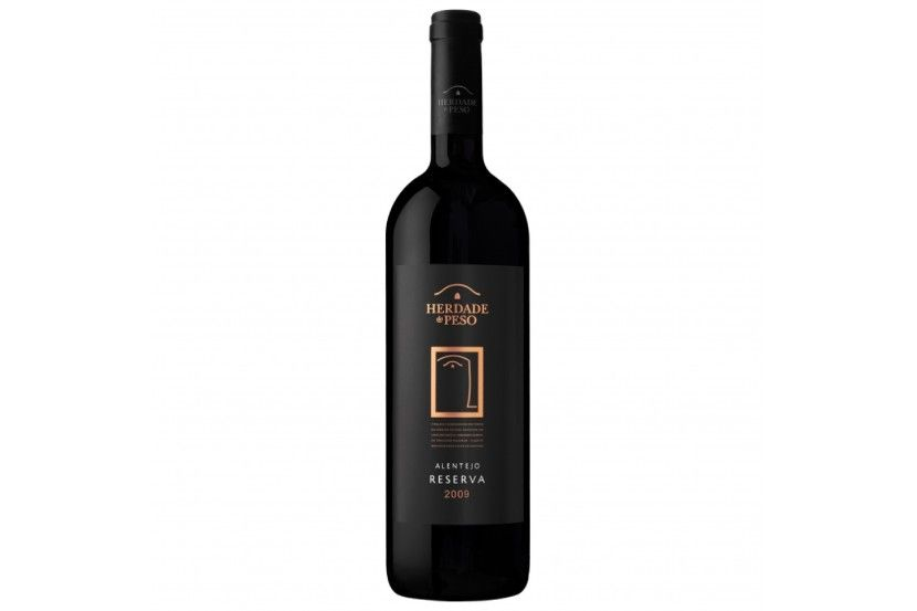 Red Wine Herdade Do Peso Reserve 75 Cl