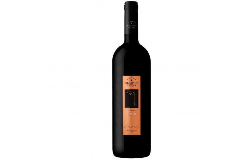 Red Wine Herdade Do Peso Icone 1.5 L