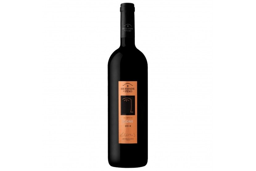 Red Wine Herdade Do Peso Icone 75 Cl