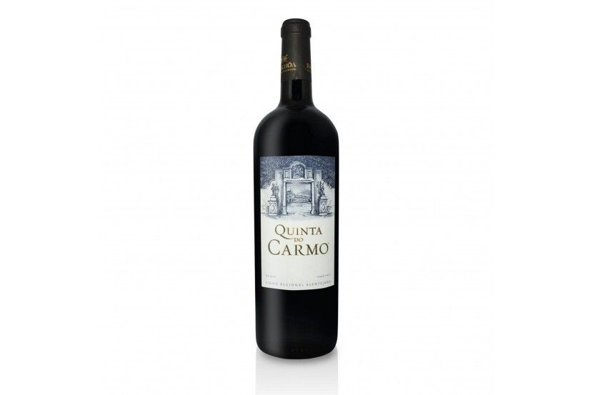 Vinho Tinto Quinta Do Carmo 75 Cl