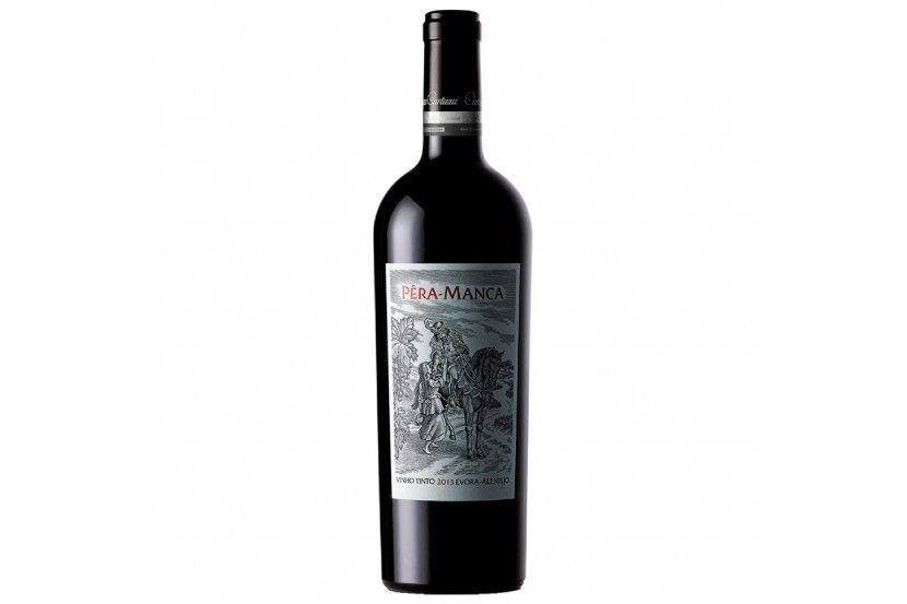 Vinho Tinto Pera Manca 2013 75 Cl