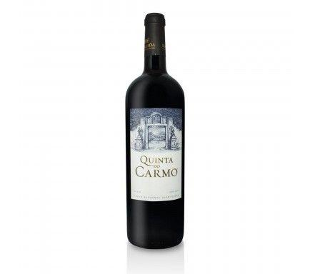 Vinho Tinto Quinta Do Carmo 75 Cl