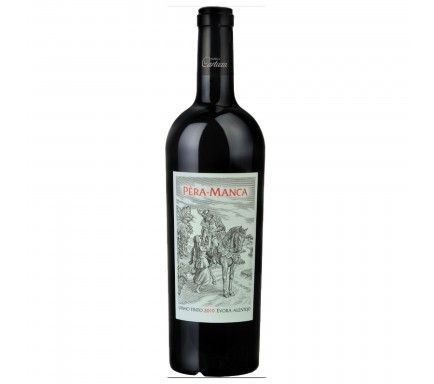 Red Wine Pera Manca 2011 75 Cl
