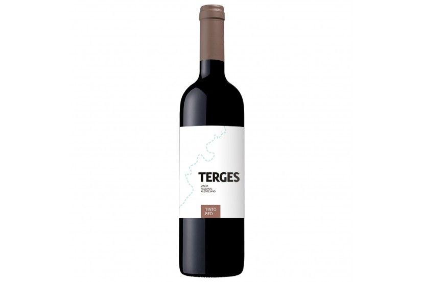 Vinho Tinto Terges 2017 75 Cl