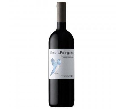 Vinho Tinto Monte Da Peceguina 2016 75 Cl
