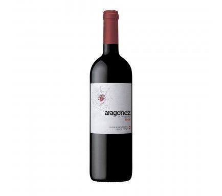 Red Wine Aragones Da Peceguina 2016 75 Cl