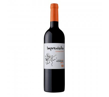 Red Wine Imprevisto 2017 (Unexpected) 75 Cl