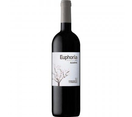 Red Wine Euphoria 2016 75 Cl