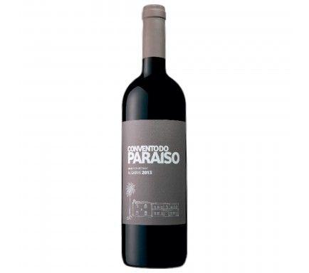 Vinho Tinto Convento Paraiso 2013 75Cl